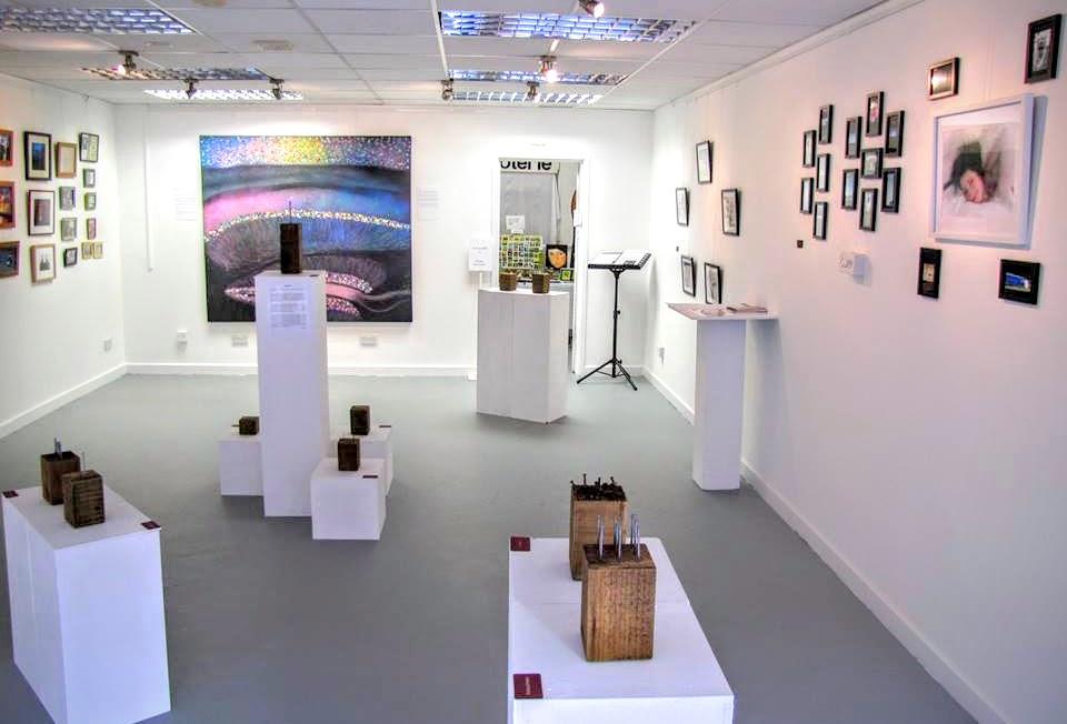 3 Exhibition