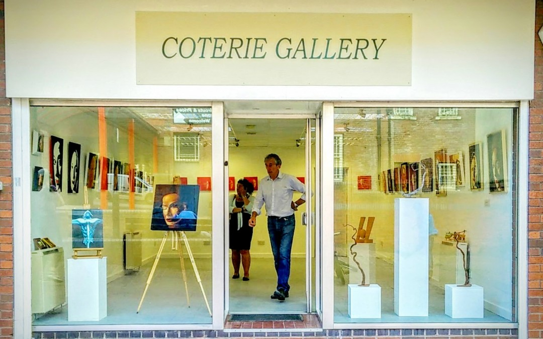 We've moved to our new Rotherham gallery