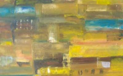 Barnsley Art Society Exhibition – March 2015