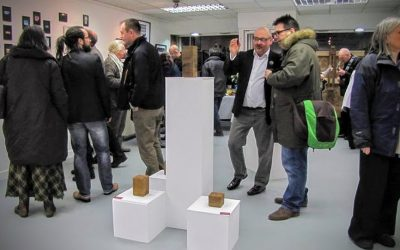 3 Exhibition launches at Coterie Gallery